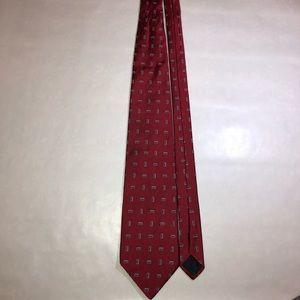 Brooks Brothers Men's neck tie
